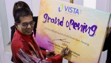 VISTA Air Itam Grand Opening